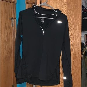 Women's Nike Dri-Fit Sweatshirt